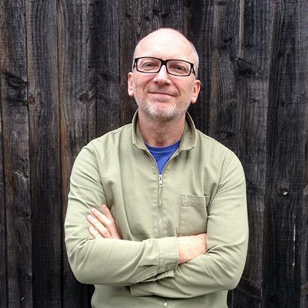 Gary Cook - Art Director